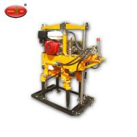 Wholesale Railway Ballast Tamper/Rail Tamping Machine For Railway from china suppliers