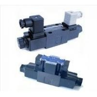 Wholesale Solenoid Operated Directional Valve DSG-03-3C2-A100-50 from china suppliers