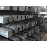 Cold Cut Stainless Steel Flat Bar High Hardness Z6CND17-12 30mm * 20mm