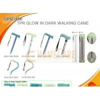 Wholesale TPR Glow In Dark Walking Cane from china suppliers