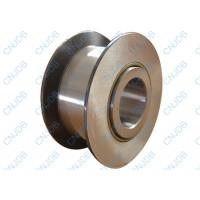 Wholesale Professional Chrome Steel Forklift Mast Bearings MR2120 With Rubber Seal from china suppliers