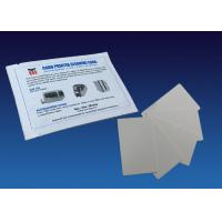 China ATM CR80 Universal Flat Cleaning Card For ATM Machines / POS Terminal on sale
