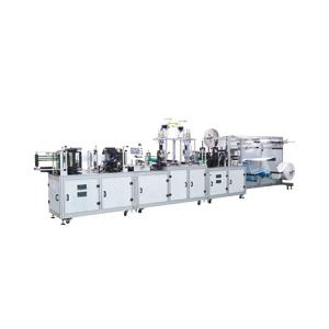 Wholesale 13KW 90pcs/Min earloop Style Mask Making Machine from china suppliers