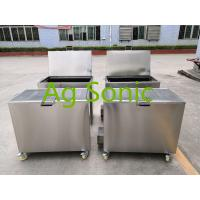 China Restaurant Soak Tank Cookware Oven Cleaning Equipment Tanks 230l Capacity Size Customized on sale