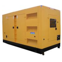 Wholesale Three Phase Output Silent Diesel Generator Set 200kva Electric Motor Starting System from china suppliers