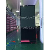 Wholesale P5.3MM LED display module with energy saving,P5.3 Outdoor Poster Fix Installation Video LE from china suppliers