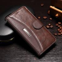 Wholesale Vintage Splitting Huawei Leather Case For Honor 9 Joint Litchi No Scratch from china suppliers