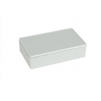 Wholesale Grey Plastic Electrical 100x60x25mm Wifi Router Enclosure from china suppliers