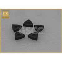 Wholesale Durable Tungsten Carbide Tool Inserts , Strong Custom Carbide Inserts from china suppliers