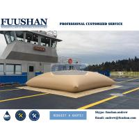 Fuushan PVC Or TPU 500 Gallon Water Tank For Water Storage Collection And Transportation for sale