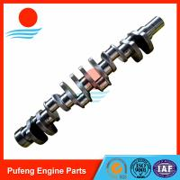 Wholesale China supplier for Komatsu crankshaft  6D170 6162-33-1402 6162-33-1201 6162-33-1202 6162-33-1141 6162-33-1202 from china suppliers