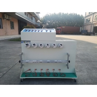 Wholesale IEC884-1 360° Cable Plug Bend Testing Machine With 6 Groups Test Stations from china suppliers