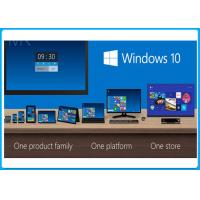 China Windows 10 Pro Activation Key for sale