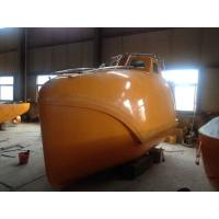 Wholesale 35 Persons life/rescue boat and davit CCS ABS BV EC certificate from china suppliers