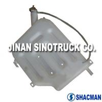 Wholesale Shacman truck cabin parts DZ9114530260 expansion tank for North Africa from china suppliers