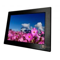 10.4'' 400nits Industrial Touch Panel PC Passive Cooled  with Capacitive Touch