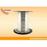 Best 0.025mm Enameled Gold Fecral Alloy Green Red White Black Heating Wire wholesale