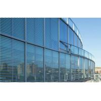 Wholesale Curved Laminated Insulated Glass 19mm 20mm 25mm For Curtain Wall from china suppliers