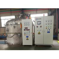 China Powder Metallurgy Vacuum Sintering Furnace Induction Type For Copper Tungsten Alloy on sale