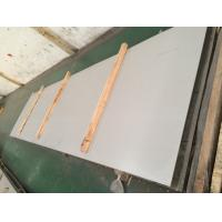 Buy cheap 410S / 304 / NO.1 Slit Edge Hot Rolled Steel Sheet ESS / TISCO / ZPSS 1500 x 6000 from wholesalers