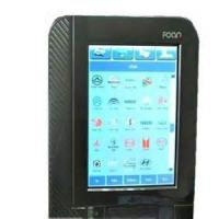 Fcar F3-G Universal Gasoline / Diesel Car Diagnostic Tools 8-Inch With Tft Lcd Touch Screen for sale