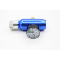 Wholesale Forged Aluminium 5/8-18UNF Sodastream Regulator Homebrew Draft Beer from china suppliers