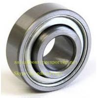 Wholesale Flanged Disc harrow bearing W210PPB9 for agricultural machinery from china suppliers