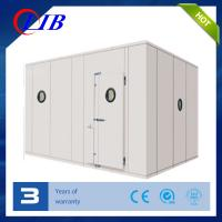 Wholesale Walk-in temperature humidity chamber fda from china suppliers