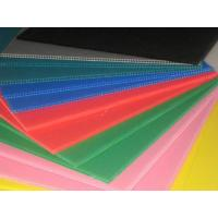 Wholesale Twin Wall Corrugated Polypropylene Sheet from china suppliers