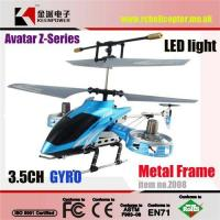 Wholesale Avatar Z-Series Z008 3.5 Channel Mini RC Helicopter from china suppliers