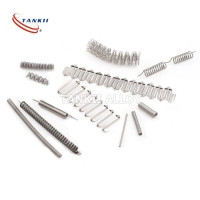 Wholesale NiCr Wire Air Tubular Furnace Heating Element 380v Flexible Shape from china suppliers