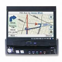 Wholesale In-dash Car DVD Player from china suppliers