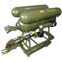 Underwater Electric Cutting ROV(VVL-XFQG-30A),Stainless Steel,Cutting Ropes,Aluminum Pipe,etc.