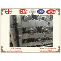 Wholesale Gas Carburizing Fixture Sand Castings More Than 12-Month Service Life for Gear Production from china suppliers