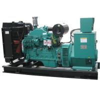 China 160HP 120KW 150KVA Diesel Power Generator Set Strong Adaptability To Environment for sale