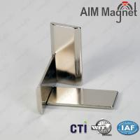 Wholesale Block neodymium magnet 60mm from china suppliers