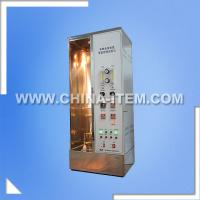 IEC60332-1-2 Single Wire Cable Tracker Tester