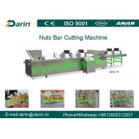 Wholesale Automatic Rice Candy / Rice Bar snack maker machine / Production Line from china suppliers