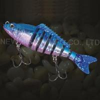 Wholesale Fishing Lure - HFB100 from china suppliers
