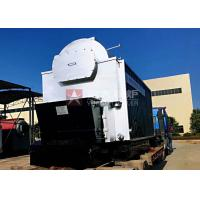Buy cheap Factory Price Dzl6 Chain Grate Coal Fired Steam Boiler 6 Ton Per Hours from wholesalers