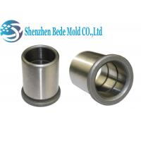 Wholesale High Accuracy Precision Mould Steel Ball Guide Bush / Guide Pins And Bushings from china suppliers