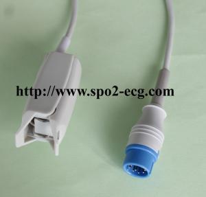 China Biolight Adult  / Kids Reusable SpO2 Sensor Portable For Patient Monitor on sale