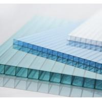 Wholesale 100% raw material polycarbonate sheet supplier from china suppliers