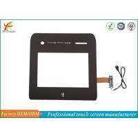 Buy cheap Custom Design Waterproof Touch Panel 15 Inch For LCD Industrial Touch Monitor from wholesalers