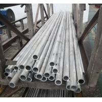 Wholesale Mill Finish 6M 6061 T6 Seamless Aluminum Round Tubing from china suppliers