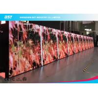 Wholesale IP65 Fixed Advertising LED Display Screen / Waterproof Ads Led Signs from china suppliers