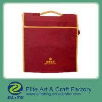 Wholesale oxford bag/ oxford shopping bag/ oxford handbag/ oxford tote bag/ oxford gift bag from china suppliers