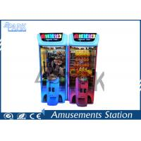 Wholesale Electronic Crane Game Machine Acrylic Control Panel For Amusement Center from china suppliers