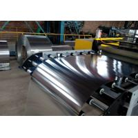 Wholesale Colded Hot Dipped Galvanized Steel Coil / Sheet Full Hard For Construction from china suppliers