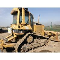 Quality Used CAT D5N Bulldozer FOR SALE for sale